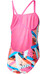 adidas Perf Swim Inf+ Swimsuit colourful